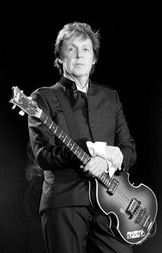 Paul McCartney Fact