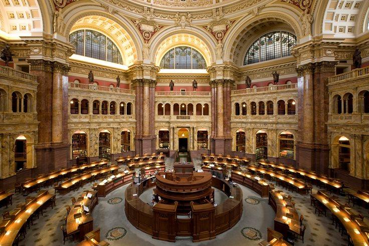 Amazing Libraries Congress