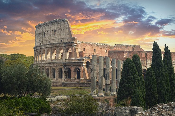 Rome Italy Facts The Best Fact In - 10 interesting facts about italy