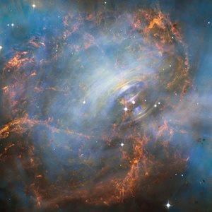 8 Interesting Crab Nebula Fact