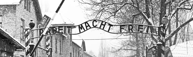 Interesting Auschwitz Facts