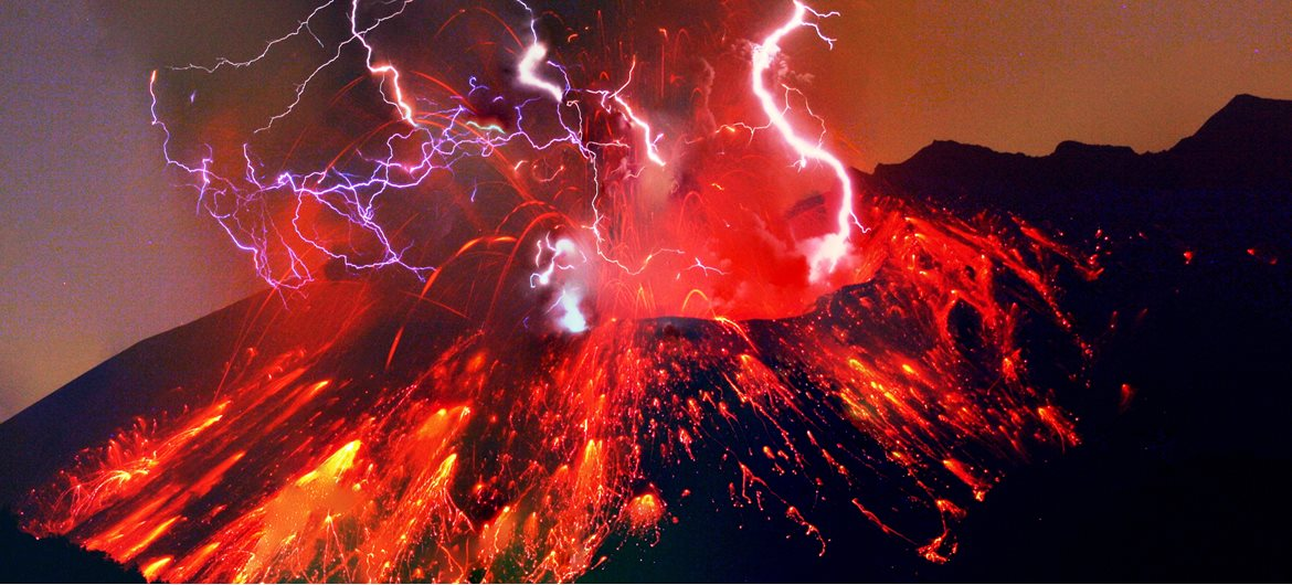 64 Explosive Facts about Volcanoes FactRetrievercom
