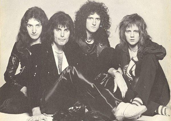 Queen Rock Songs