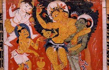 Gautama Buddha Fact