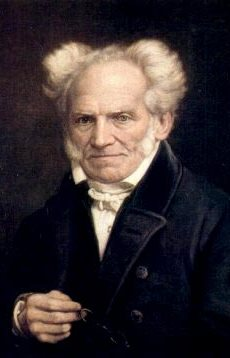 Schopenhauer and Buddhism