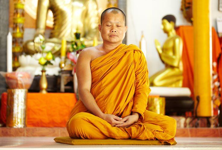 Buddhism Pyschology