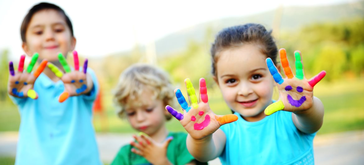 71 Fun Facts about Child Development | Fact Retriever