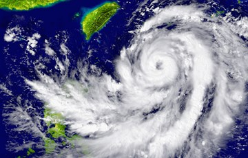 Crazy Hurricane Facts