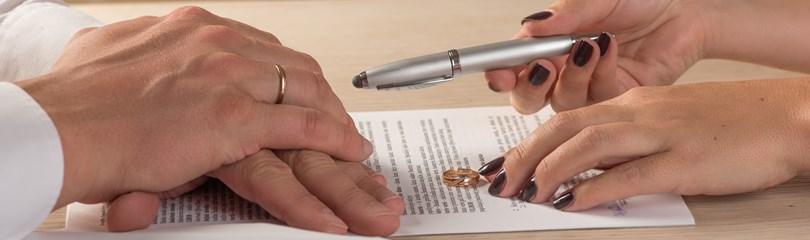 Divorce Fact