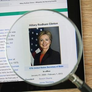 50 random facts about hillary clinton fact retriever
