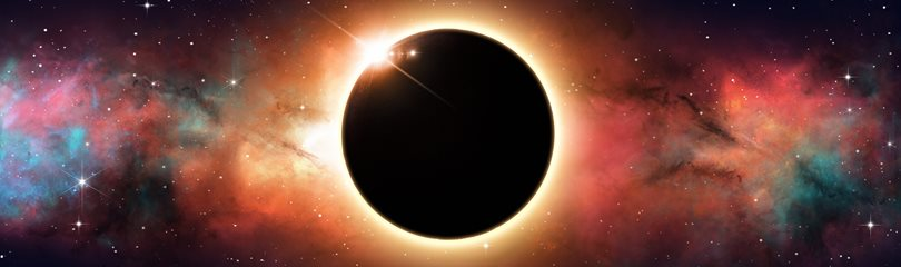 Crazy Solar Eclipse Facts