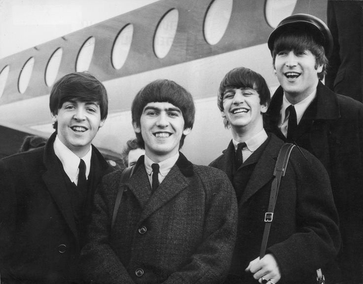 Crazy Beatles Facts