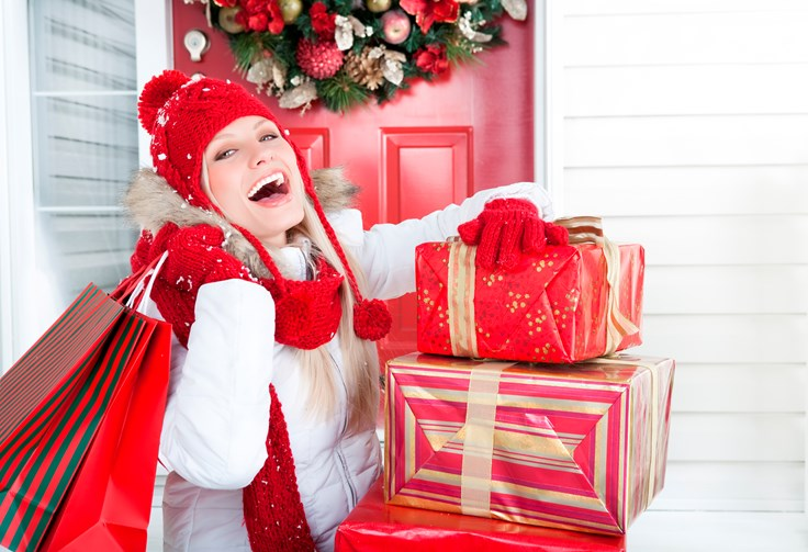 38 Random Holiday Shopping Facts Fact Retrievercom