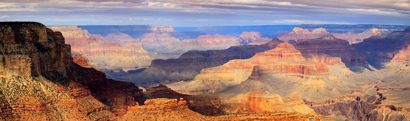 Grand Canyon History