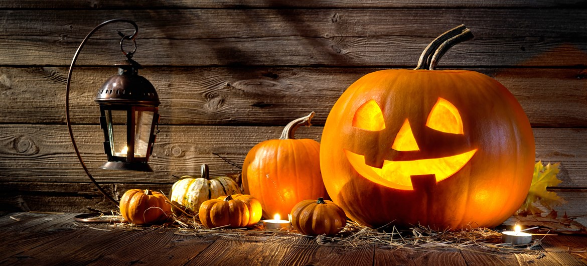 41 Spooky Facts about Halloween | FactRetriever.com