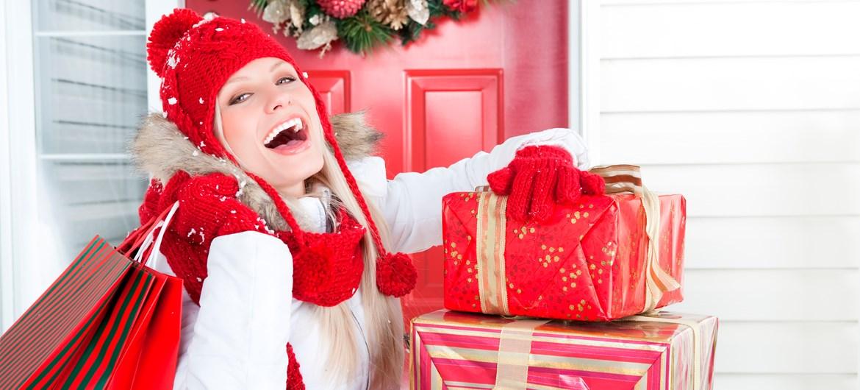 38 Random Holiday Shopping Facts Fact