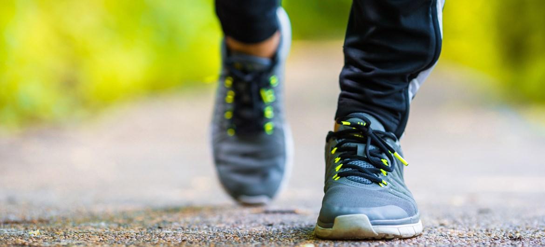 Fun Steps Tennis Shoes