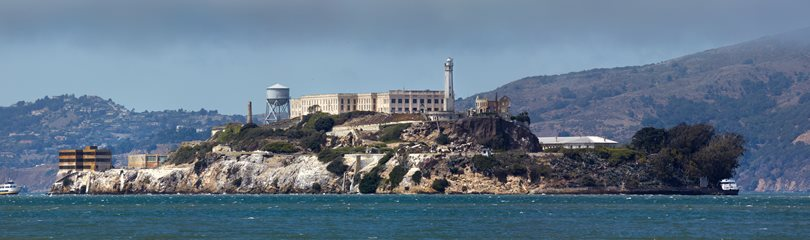 Interesting Fact about Alcatraz