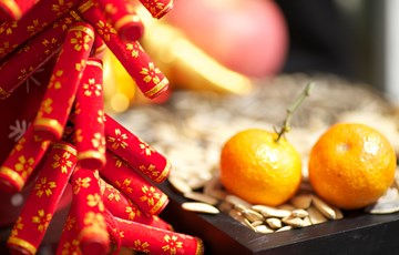 1 interesting chinese new year facts - Chinese New Year Traditions
