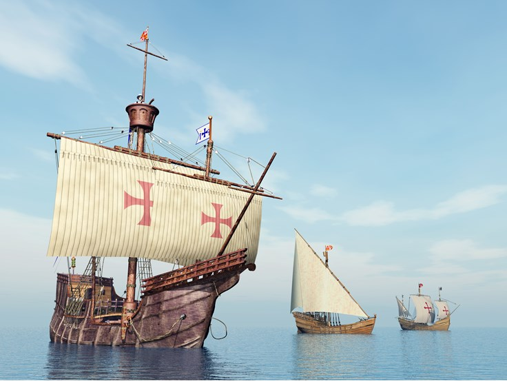 74 Thought-Provoking Facts about Christopher Columbus