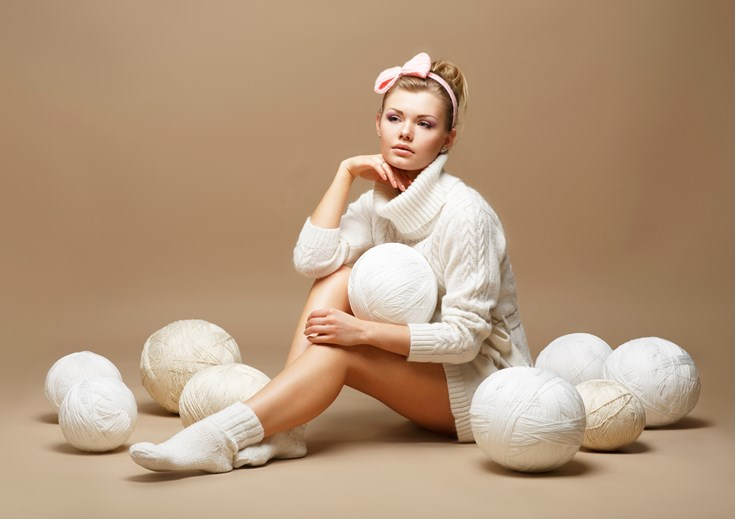 Knitting Funny Facts : Interesting facts about knitting factretriever