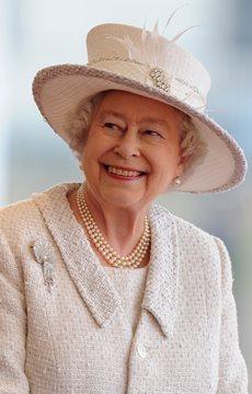 Interesting Queen Elizabeth Fact