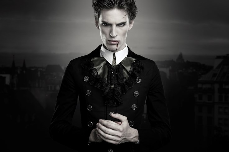41 Interesting Facts About Vampires Factretriever Com
