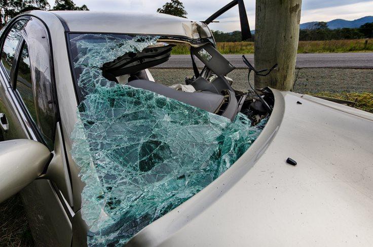 Car Accidents Winter Idaho Statistics