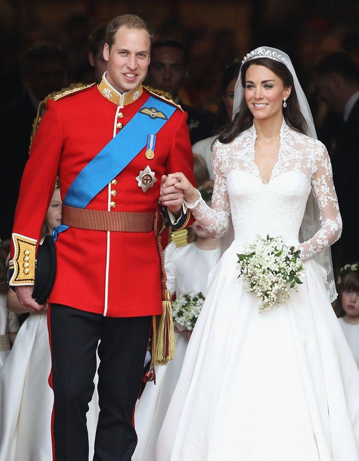 Interesting Kate Middleton Facts