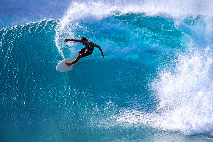 61 interesting facts about surfing factretriever com