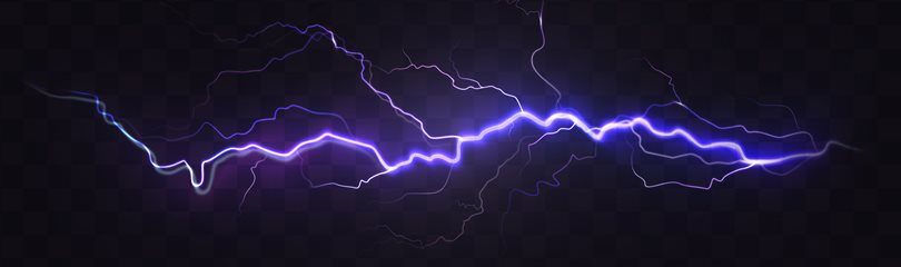 Interesting Lightning Facts