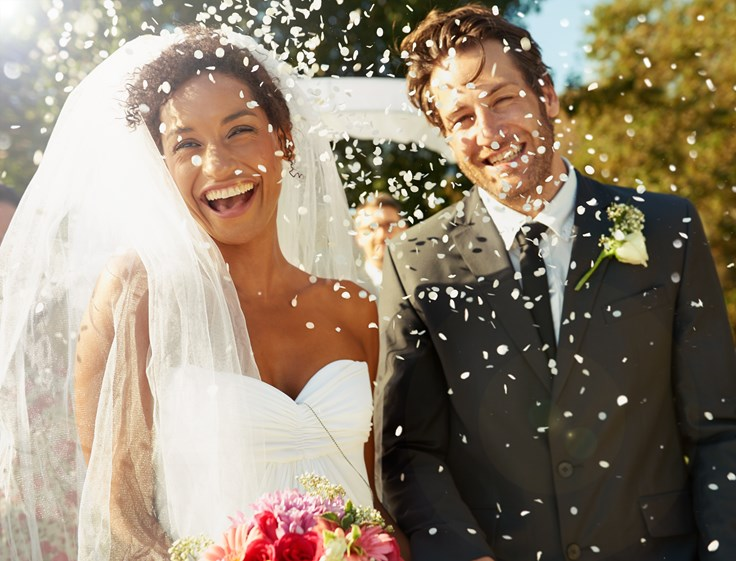 77 Interesting Facts About Weddings Factretriever