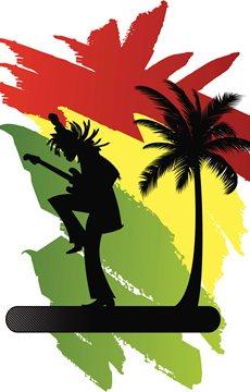 Interesting Bob Marley Fact