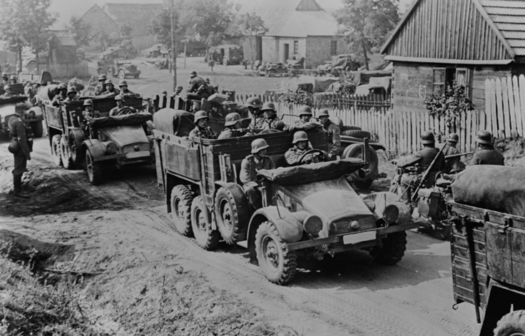 100 Fascinating World War II Facts
