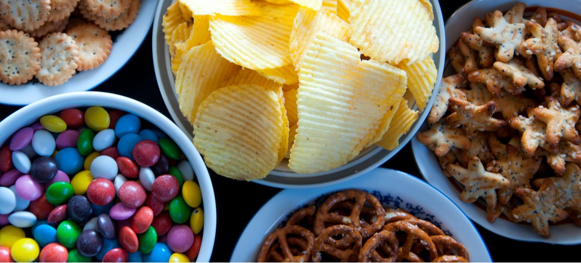 92 Interesting Facts about Junk Food | Fact Retriever