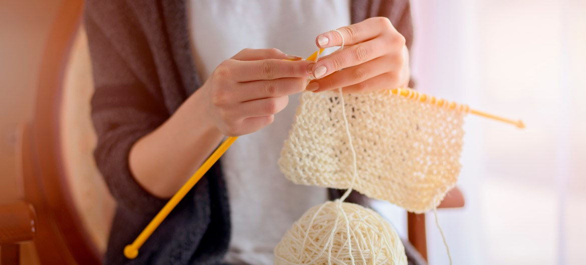 Knitting Mental Health : Interesting facts about knitting factretriever