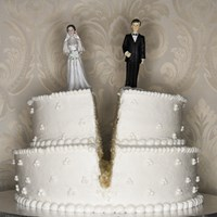 Interesting Facts about Divorce