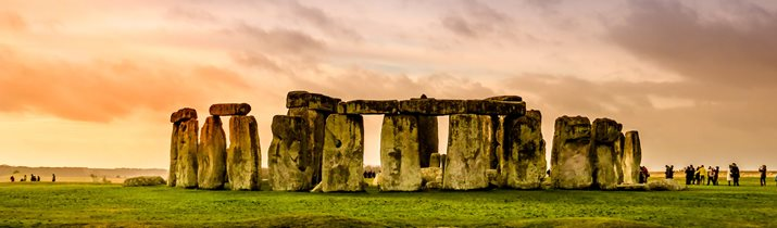 Interesting Stonehenge Facts