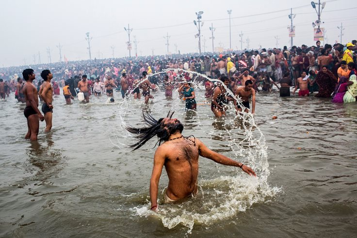 64 interesting facts about india factretriever 4 interesting kumbh mela fact thecheapjerseys Gallery
