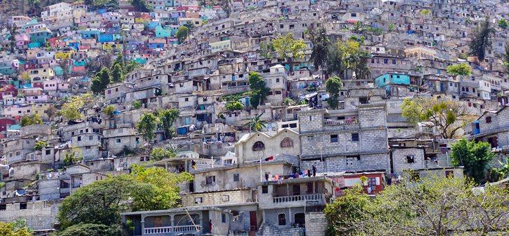 haiti - Photo