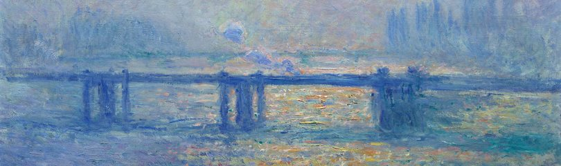 Monet Facts