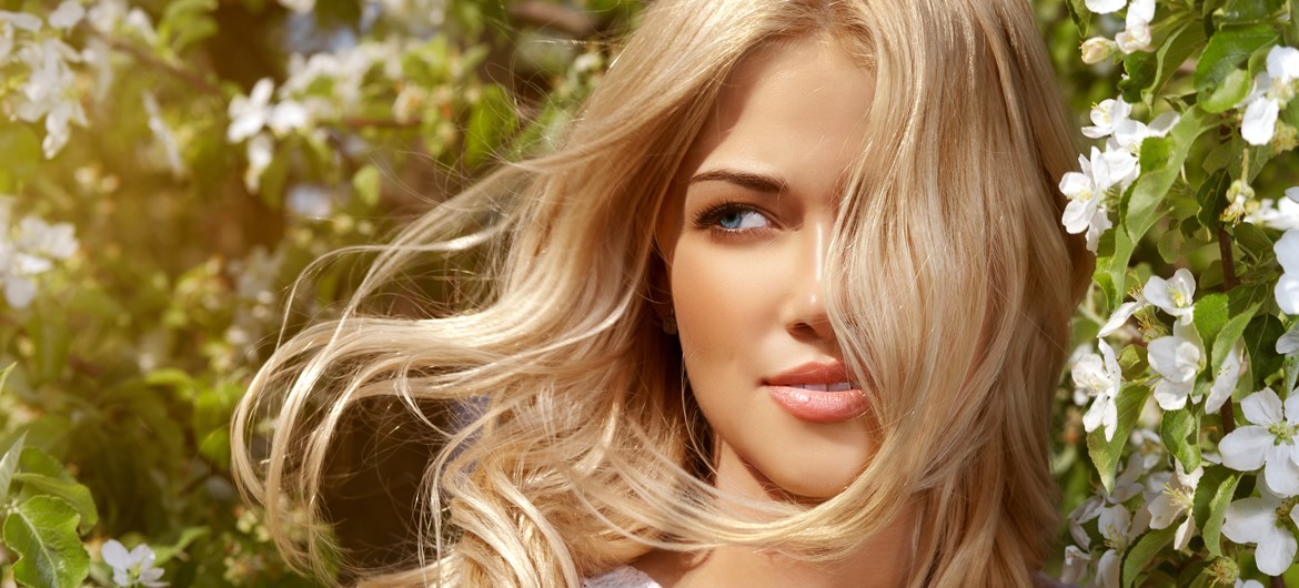 40 Flaxen Facts About Blonde Hair Factretriever Com