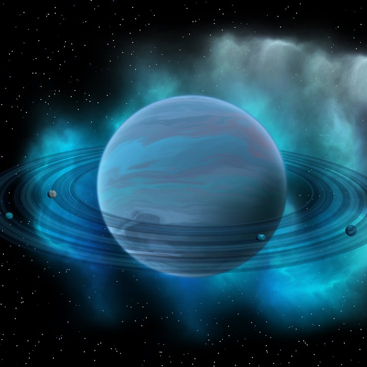 35 Beautiful Facts about Neptune | FactRetriever.com