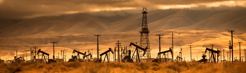Petroleum Facts