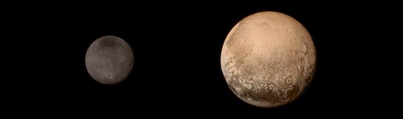 Pluto Fact