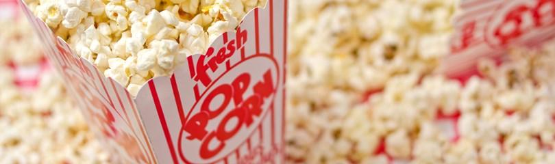 Popcorn Facts