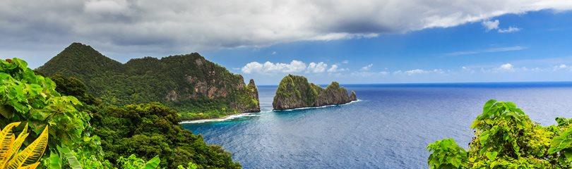 Random American Samoa Facts