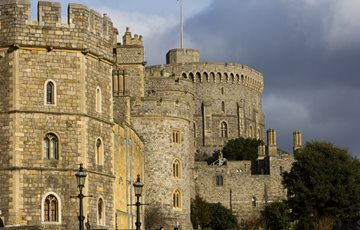 Interesting Windsor Castle Fact