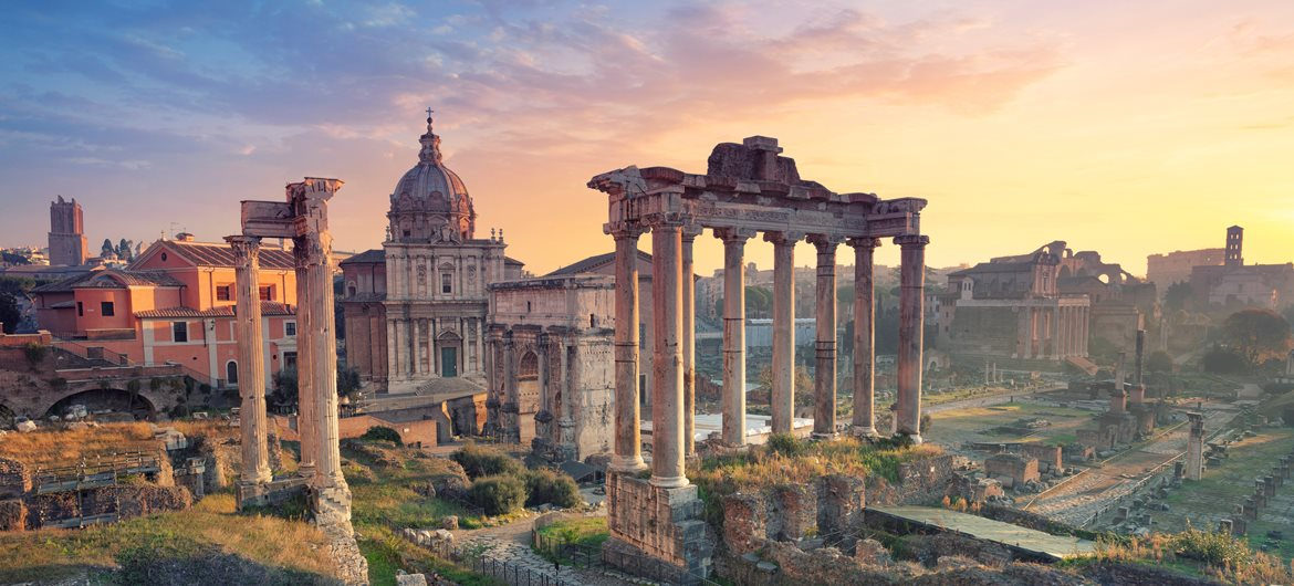 93 Interesting Facts about Rome | FactRetriever.com