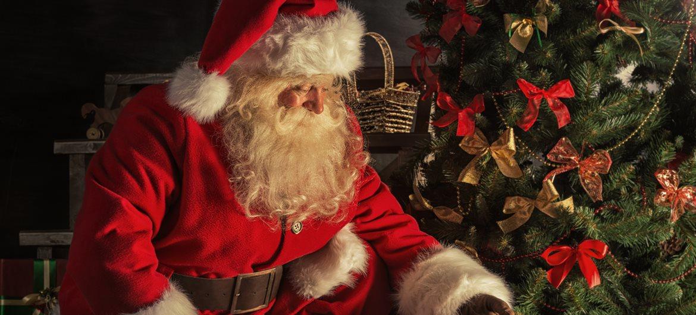 Jolly facts about santa claus factretriever